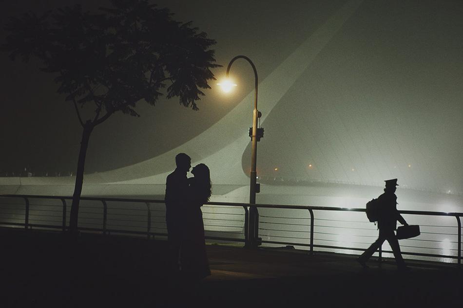 Fotografía de Norman Parunov